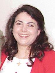 Pargol J. Saatchi